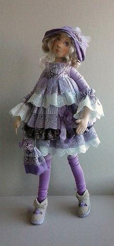 НАТАЛЬЯ МИРОНОВА - куклы в наличии   OK.RU