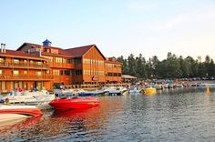 Breezy Point Resort & Conference Center, Pequot Lakes, MN.  love me some Breezy!