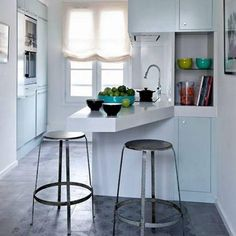 50+ Inspirations Kitchen Decor Small Space