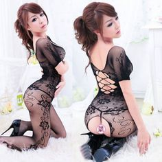 Available Now on our store:  Women Sexy Linger... Check it out here ! http://mamirsexpress.com/products/women-sexy-lingerie-clothing-crotchless-fish-net-body-suit-body-stocking-hot?utm_campaign=social_autopilot&utm_source=pin&utm_medium=pin