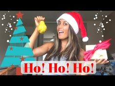 Our Minimalist Holiday Approach - YouTube