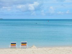 Pure bliss at Serenity Bay on Castaway Cay. | About.com Family Vacations #DCLphotos #disneycruise #dcl