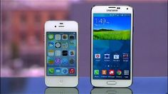 How to Transfer Your Data from iPhone to Galaxy S5