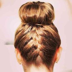 Taurus: Braided Bun and other braids to try for your horoscope