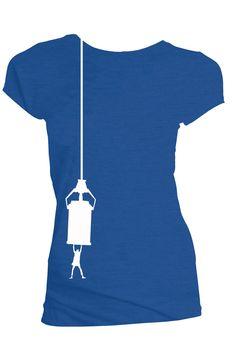 Doctor Who Juniors TARDIS Hang T-Shirt