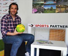 Entrevistámos  o Ex. Jogador Profissional e Dirigente do Sporting Clube de Portugal Veja a entrevista: http://www.sportspartner.pt/?c=11&n=1773