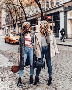 streetstyle denim