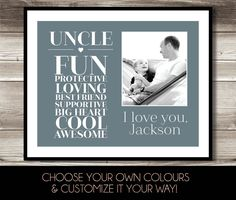 Uncle gift best uncle uncle definition print gifts for uncle uncle photo print gift for uncle digital print uncle birthday gift special solutioingenieria Images