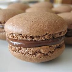French Macaroons Recipe Step By Step