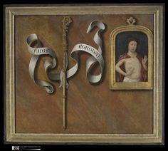 Réunion des Musées Nationaux-Grand Palais Van Orley Barend (vers 1488-1541) Etats-Unis, New-York, The Metropolitan Museum of Art