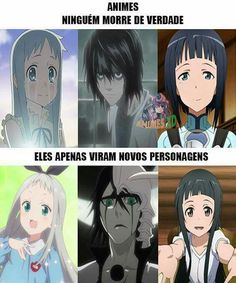 E....amém meu sonho se realizou posso dormir tranquila Anime Meme, Otaku Meme, Manhwa, Koro Sensei, Fanart, Seven Deadly Sins Anime, Shinigami, Cosplay, Anime Naruto