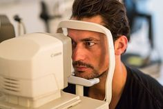 Are you considering laser eye surgery? Read this patient's story  #clearvision