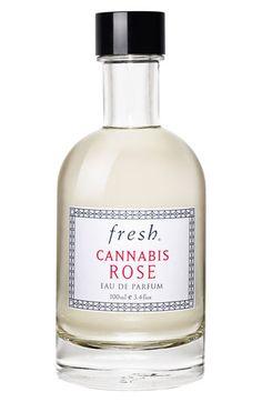 Fresh® 'Cannabis Rose' Eau de Parfum available at #Nordstrom