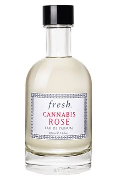 Fresh® 'Cannabis Rose' Eau de Parfum available at #Nordstrom