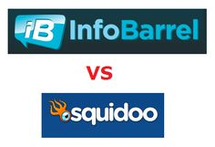 InfoBarrel vs Squidoo: Which Is Better? Cool Things To Make, Good Things, Help The Environment, Save The Planet, Planets, Blogging, Sayings, Cool Things To Do, Lyrics