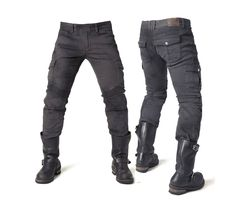 UglyBROS Motorcycle Jeans