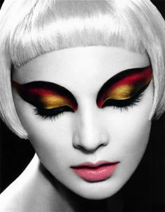 awesome makeup - Google Search