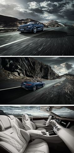 19 Best John Sisson Mercedes Benz Images Cars New Mercedes