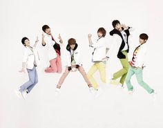 Boyfriend Photo: Don't touch my girl Promo Boyfriend Band, Boyfriend Kpop, Boyfriend Photos, Love Boyfriend, Jo Youngmin, Dont Touch Me, I Feel You, How To Have Twins, Starship Entertainment