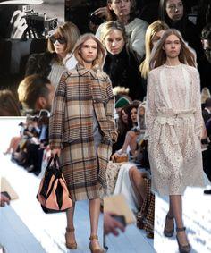 New york fashion week (rebecca)