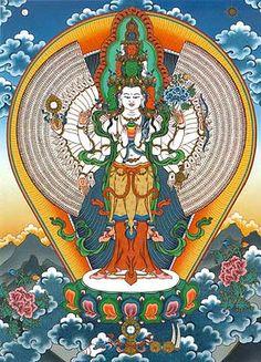 Explication du mantra Om Mani Padmé Hûm