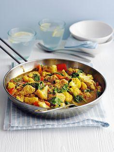 5:2 chicken curry