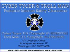 Exhibit-21-Troll Triad is a PSA to help online users understand how groups of iPredators use Information and Communications Technology to slander, defame and character assassinate their targets. Troll Triad is also a cybercriminal and cyber psychological concept describing how members within these groups, assume archetypal roles in their defamation of character campaigns. Freedom of Speech is not Freedom to Slander. https://www.ipredator.co/dr-leonard-horowitz-sherri-kane-michael-vara/