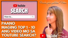Get your  video on Top 1- 10  on youtube Search Result  [explaining the ... Youtube Search, You Videos, You Got This, Marketing, Tips, Its Ok, Counseling