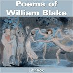 Poems of William Blake.  Read by Sam Stinson.  Year 3.