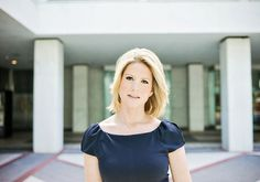 """FOX News' Kirsten Powers' Surprise Journey from Atheism to Faith: """"Jesus came to me and said, 'Here I am.'""""  """"I'll never forget standing outside that apartment on the Upper East Side and saying to myself, 'It's true. It's completely true.' The world looked entirely different, like a veil had been lifted off it. I had not an iota of doubt. I was filled with indescribable joy."""" -Kirsten Powers"""