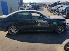 BMW 320i E90 2.0L 4 Cylinder Automatic S1 (05-08)