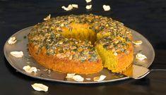 Αρωματικό κέικ με κολοκύθα και γλυκά αρώματα, με καστανή ζάχαρη ή χωρίς και vegan, αλλά και με σοκολάτα. Επιλέξτε αυτό που σας ταιριάζει. Bagel, Brunch, Sweets, Bread, Healthy, Food, Chocolates, Kuchen, Gummi Candy