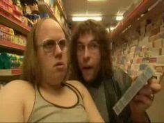 Little Britain - Andy und Lou gehen in die Videothek