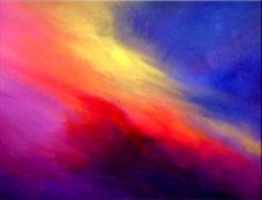 Modern abstract art - Etsy Carol Lee Studios