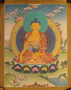 Shakyamuni Buddha Th