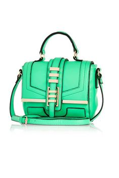 15 Sweet Spring Bags You Need On Hand #refinery29  http://www.refinery29.com/colorful-bags#slide11