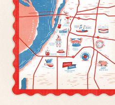 New Work: Ebony Magazine Memphis Feature — the Design Office of Matt Stevens - Direction + Design + Illustration