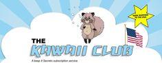 Home - Kawaii Club