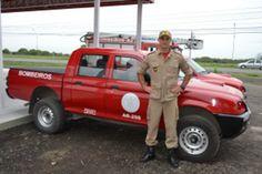 CORPO DE BOMBEIROS DE SEROPÉDICA SERÁ INAUGURADO NESTA SEXTA (26)