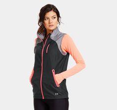 Women's UA Qualifier Run Vest | 1246648 | Under Armour US