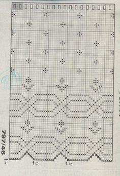 Filet au crochet - Lita Z - Picasa Web Albümleri