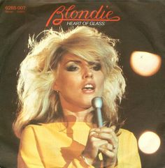 "ON THIS DAY IN 1979: @BlondieOfficial's '#HeartOfGlass' went to #1 in the #UKchart #ukbands #DebbieHarry  Legend has it that it was originally recorded in 1975, and had a slower sound. It was referred to as ""The Disco Song"" until they re-recorded it for 'Parallel Lines' a few years later"