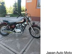 Yamaha Virago 125cm tg neamt - JAPAN AUTO MOTO