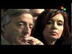 Néstor Kirchner, constructor de logros para la Argentina | En Profundidad | teleSUR