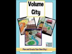Volume City - Second Edition - YouTube