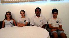 Diretoria de Ensino de Jales – Escola Maria das Dores Ferreira da Rocha Professora – Escola de Tempo Integral (ETI) – Circuito de Juventude 2015 – Instituto Ayrton Senna