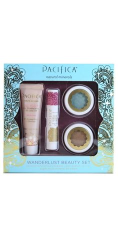 Buy Pacifica Wanderlust Beauty Set from Canada at Well.ca - Free Shipping
