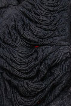 Lava.   nzafro/ that bit of red