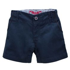 Charming style of short with beautiful detailing. A similar style seen on Prince George.