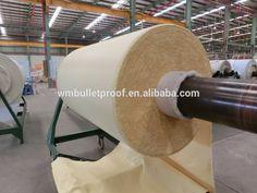 Kevlar/Twaron 930D Woven Aramid Fabric